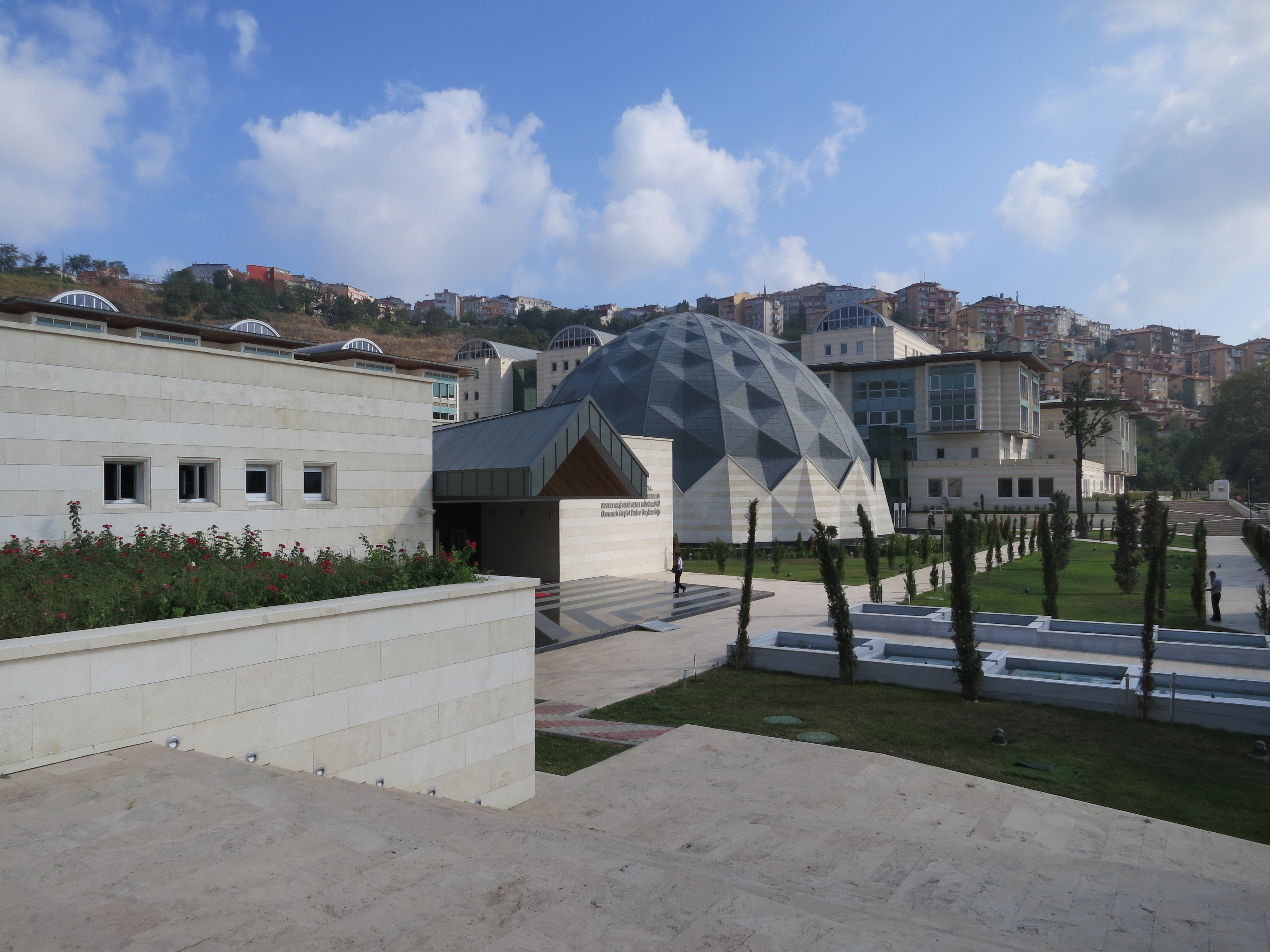 Ottoman State Archives Hazine