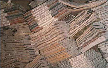 dar al-mahfuzat -storage conditions