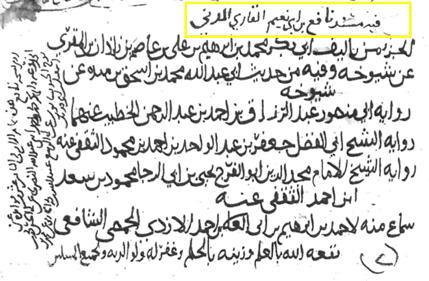 AN INFORMAL GUIDE TO FUAT SEZGIN'S GESCHICHTE DES ARABISCHEN